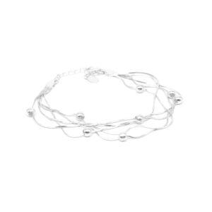 Kugelarmband