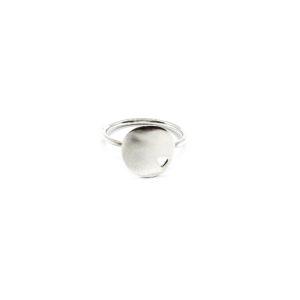 925 Sterling Silber Herz Ring