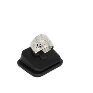 925 Sterling Silber Filigran Ring