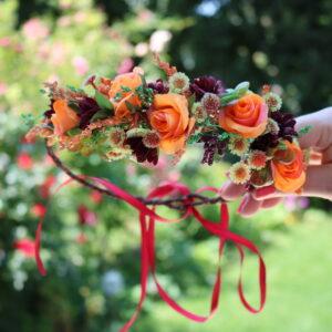 Blumenkranz Marigold