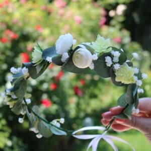 Blumenkranz Harmonie