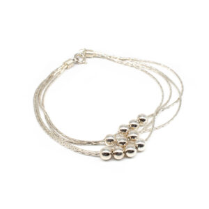 925 Sterling Silber Armband