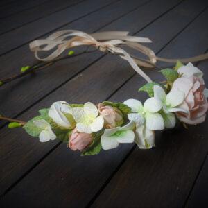 Blumenkranz Frieden