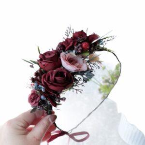 Blumenkranz – Beerenglück
