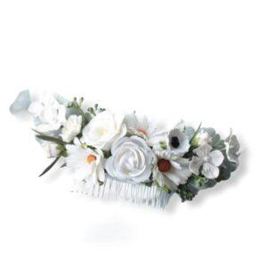 Blumen – Kamm Camilla