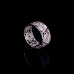 925 Sterling Silber Ring