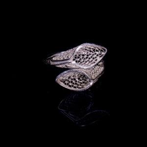 Sterlingsilber Ring